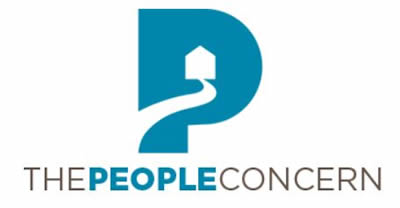 The People Concern logo